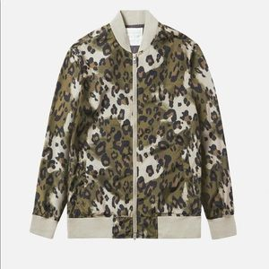 Nick Wooster x Five Four Jacket NWT